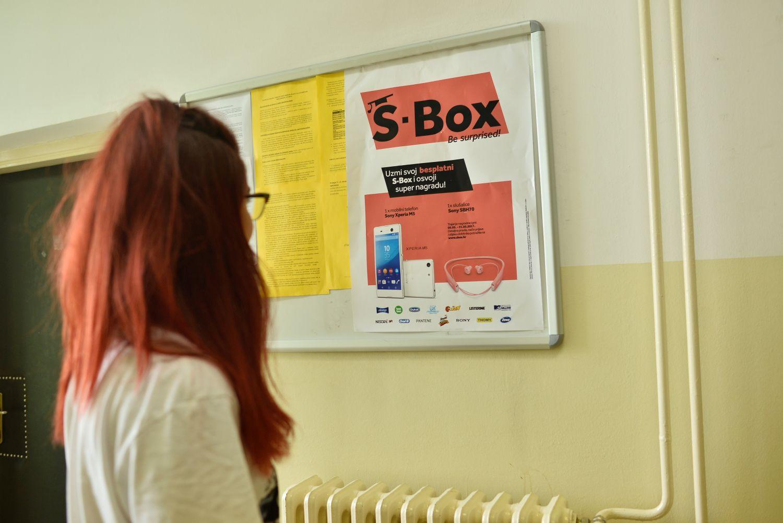 S-Box 2017
